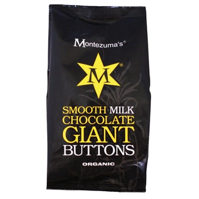 Milk Chocolate Giant Buttons 180g